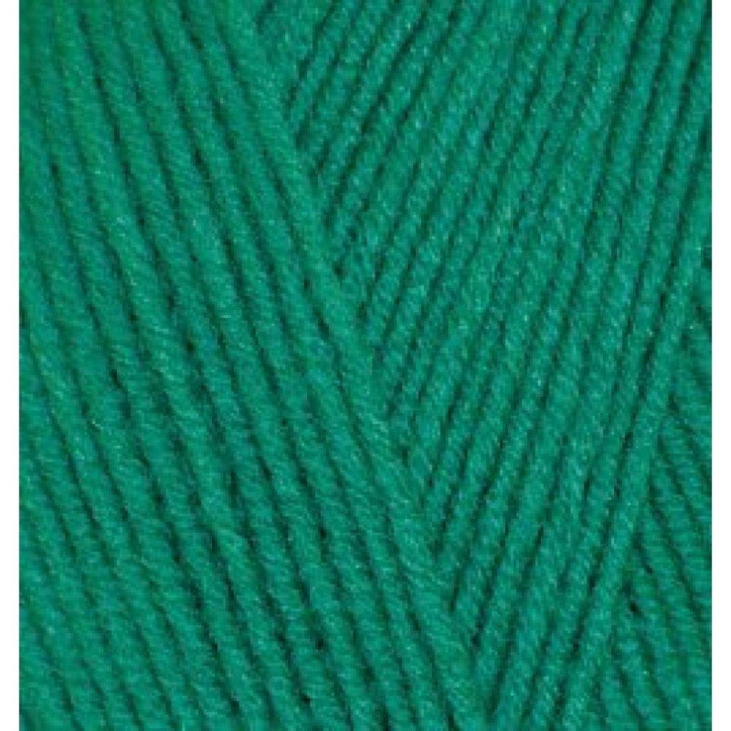 Кисловодск: Пряжа 100% акрил(цвет:изумруд)уп/10шт.450гр. в Редиант-НК