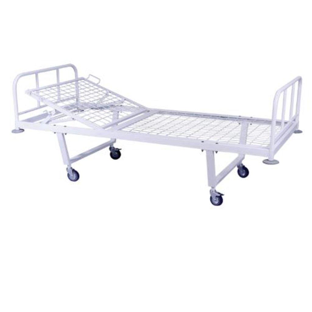 Медицинские кровати: Медицинская кровать КФО-01 МСК-101 в Техномед, ООО