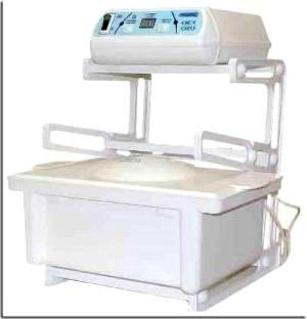 Ультразвуковые ванны: Ультразвуковая ванна УЗО10-01-Медэл в Техномед, ООО