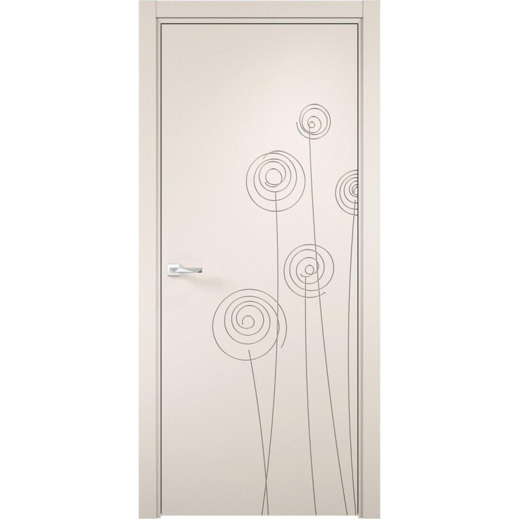 Двери Верда: Дверь межкомнатная Севилья 03 в Салон дверей Доминго Ноябрьск