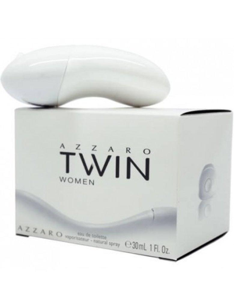Azzaro: Azzaro Twin for Women edt в Элит-парфюм