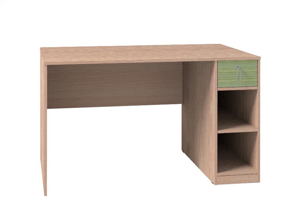 Детские и подростковые столы: Стол письменный Калейдоскоп 2 в Стильная мебель