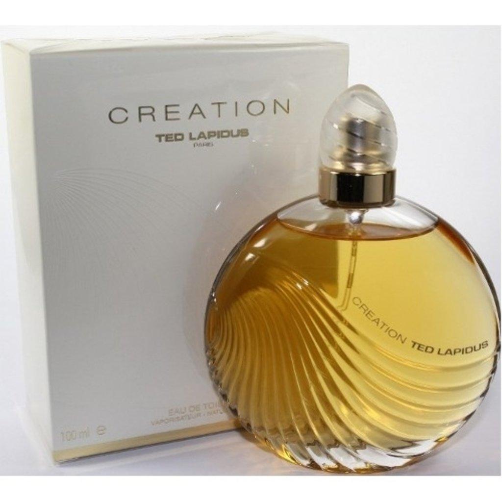 Ted Lapidus: Ted Lapidus Creation edt 30   50   100 ml в Элит-парфюм