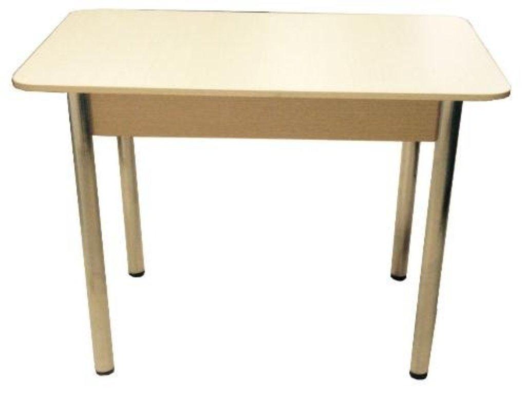 Столы кухонные: Прямоугольный ЛДСП в Ваша кухня в Туле