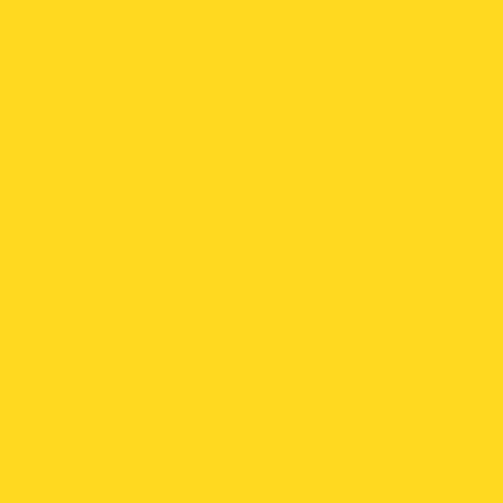 Бумага цветная 50*70см: FOLIA Цветная бумага, 130 гр/м2, 50х70см., желтый банановый, 1 лист в Шедевр, художественный салон
