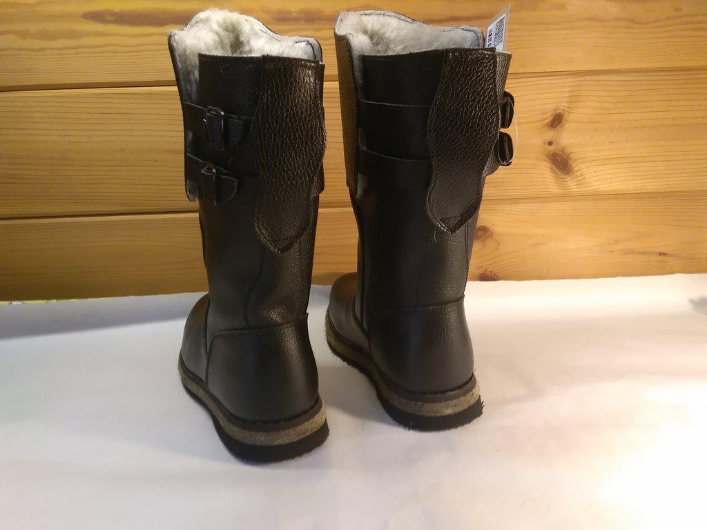 Унты, сапоги мужские: Сапоги Монголки мужские в Сельский магазин