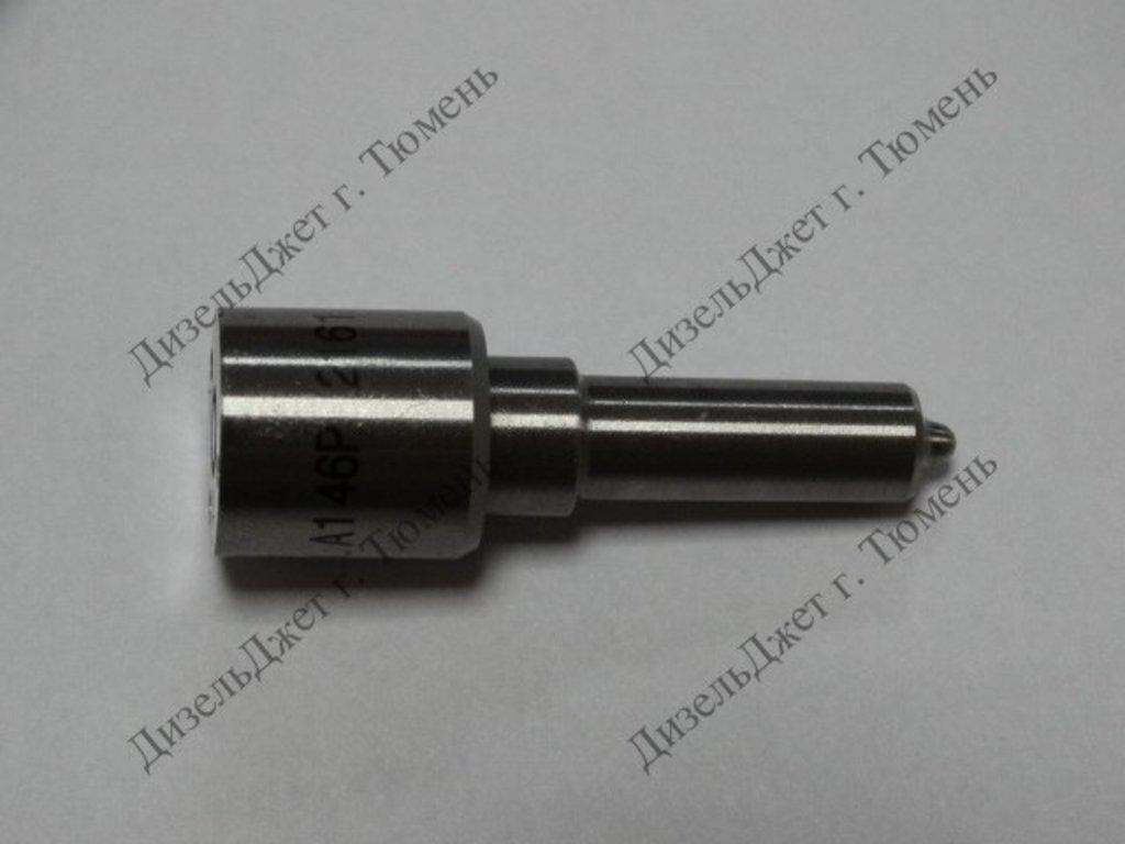 Распылители BOSCH: Распылитель DLLA146P2161 (0433172161) DONGFENG, КАМАЗ. Для двигателей CUMMINS. Подходит для ремонта форсунок BOSCH: 0445120199 в ДизельДжет