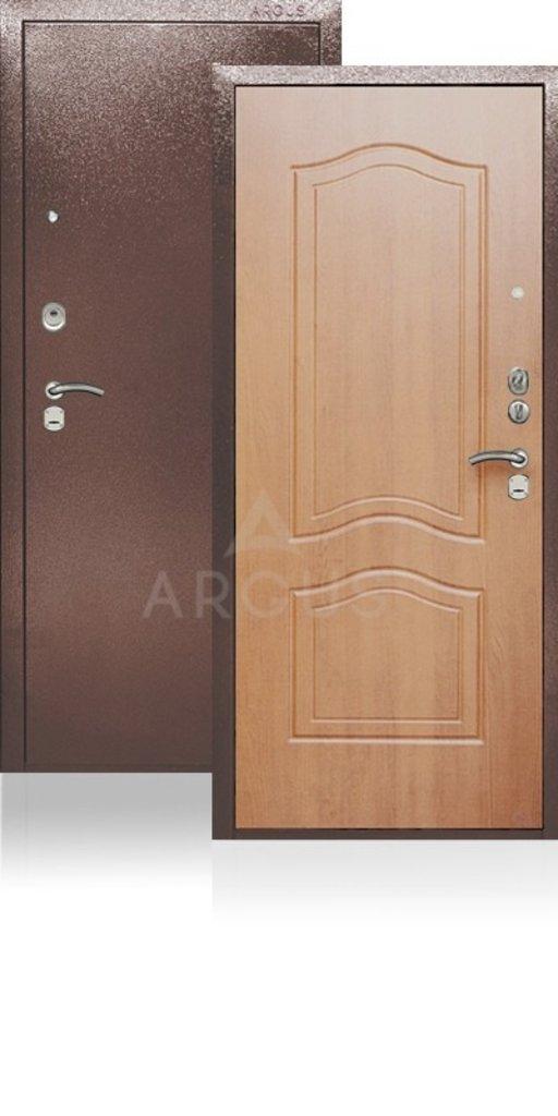 Входные двери в Тюмени: Входная дверь ДА-22 Этюд   Аргус в Двери в Тюмени, межкомнатные двери, входные двери
