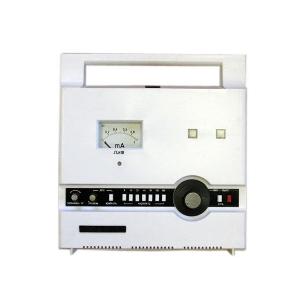 Аппараты низкочистотной терапии: Аппарат Электросон ЭС-10-5 в Техномед, ООО
