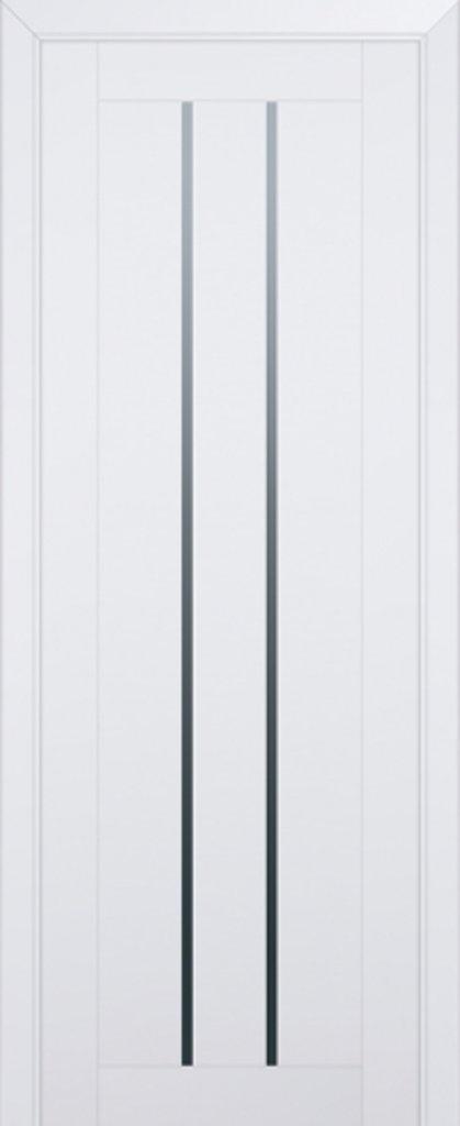 Двери profildoors Серия U: Модель 49u в Салон дверей Доминго Ноябрьск