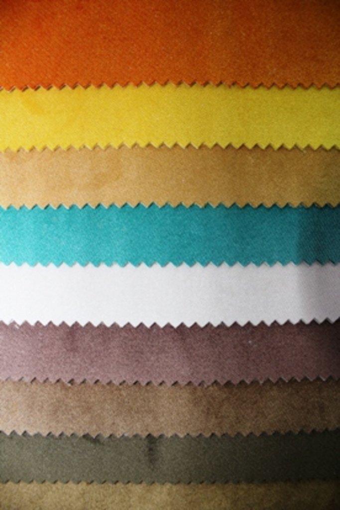 Портьерные ткани: Riva в Салон штор, Виссон