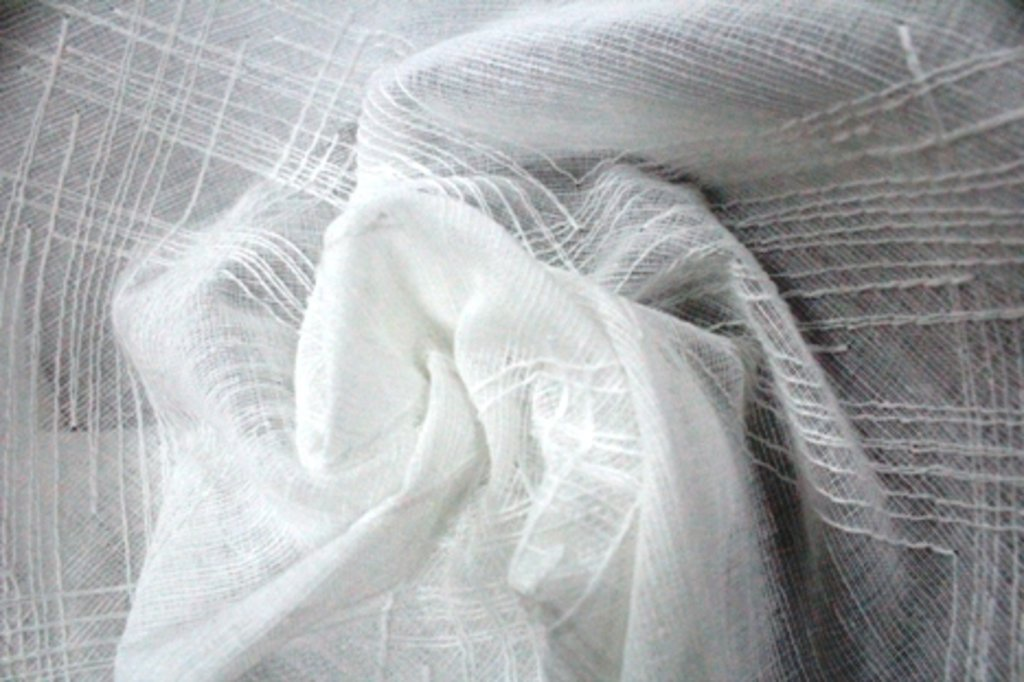 Ткани: Effetto lino в Салон штор, Виссон