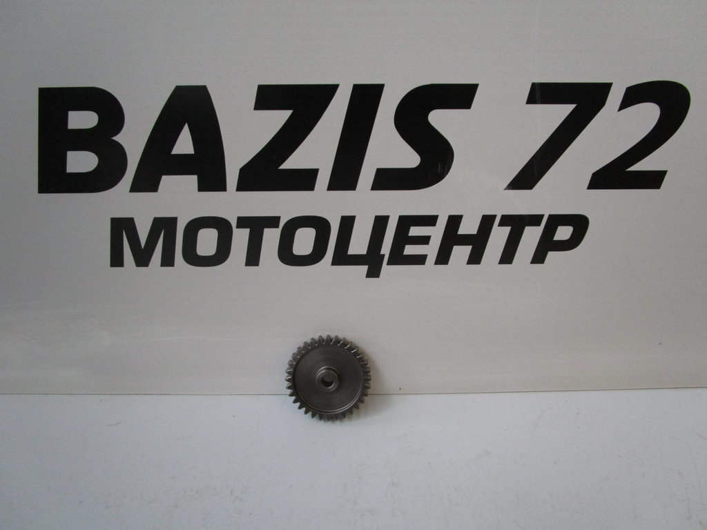 Запчасти для техники CF: Шестерня промежуточная стартера X8 CF 0800-090002 в Базис72