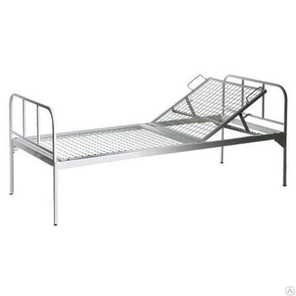 Медицинские кровати: Медицинская кровать КФО-01 МСК-105 в Техномед, ООО