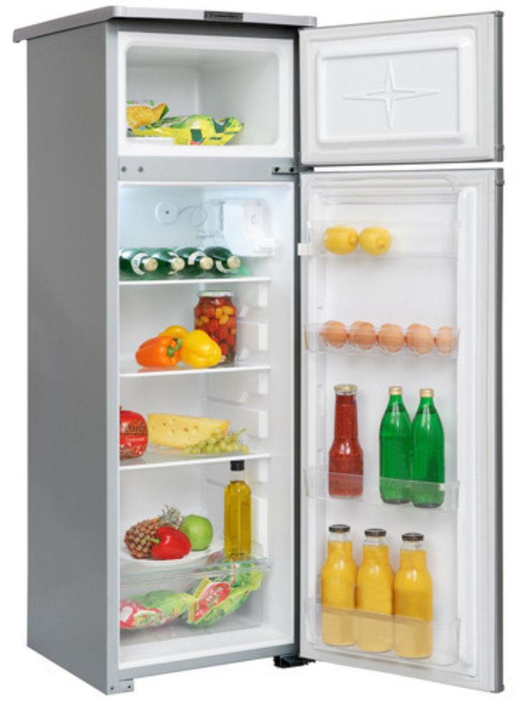 Холодильники: Холодильник Саратов 263 КШД-200/30 в Техномед, ООО