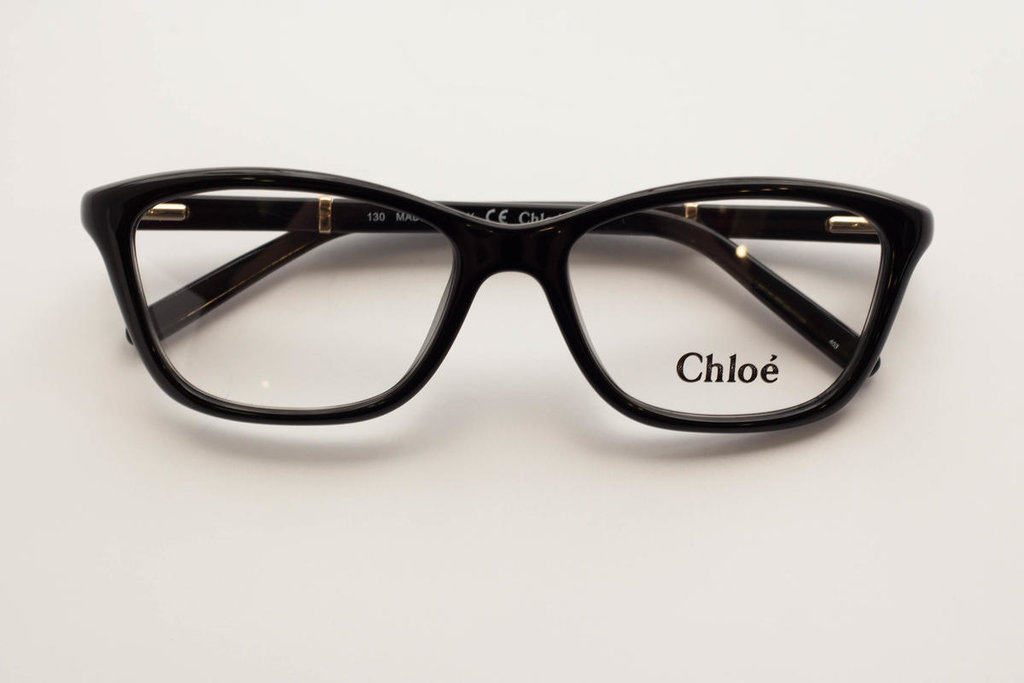 Очки: Очки Chloe в Лорнет
