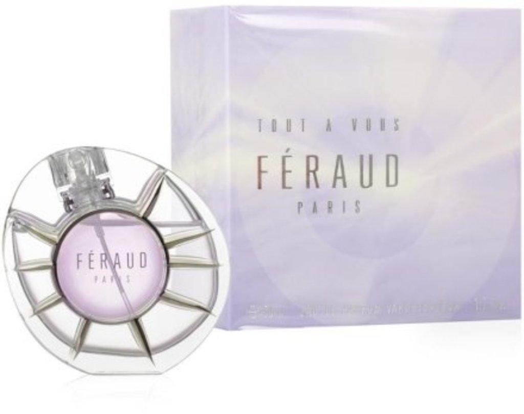 Feraud: Louis Feraud Tout A Vous Парфюмерная вода edp 30   50   75ml в Элит-парфюм