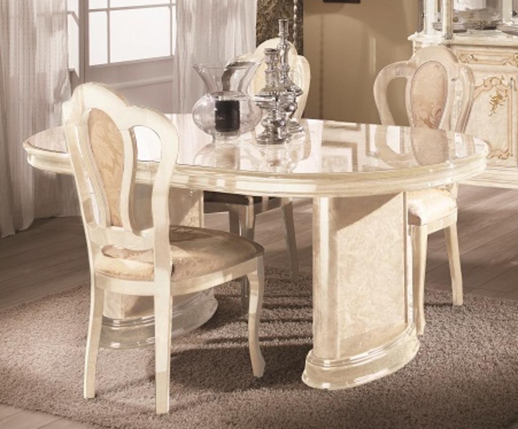 Мебель для гостиных, общее: Стул Роза в Стильная мебель
