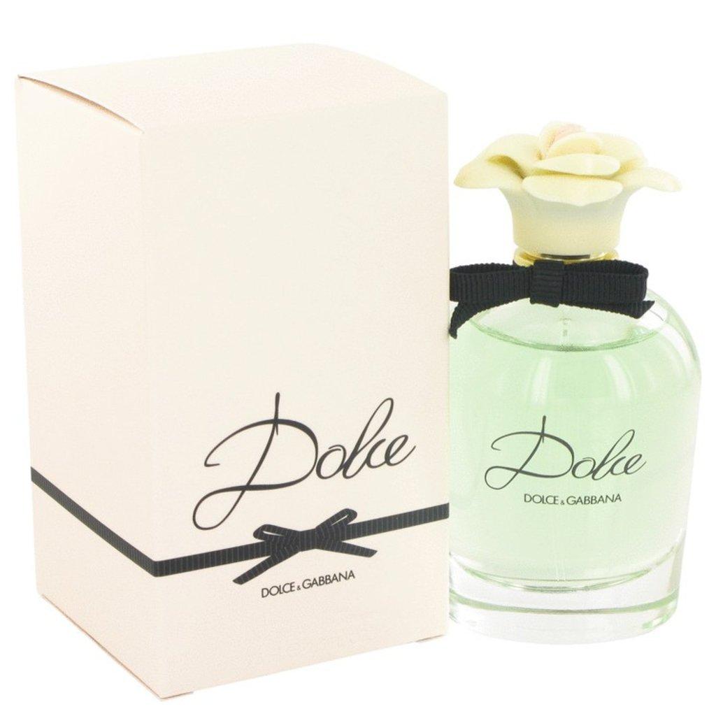 Для женщин: D&G Dolce Парфюмерная вода edp ж 75 ml в Элит-парфюм