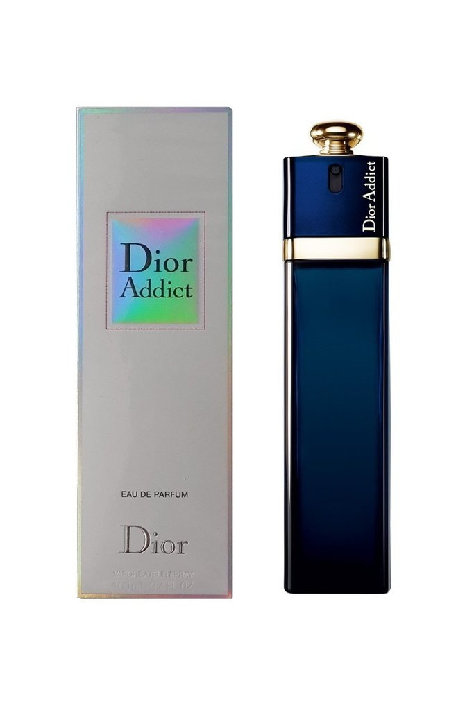 Женская парфюмерная вода Christian Dior: CD Addict Парфюмерная вода ж 20 | 30 | 50 ml в Элит-парфюм