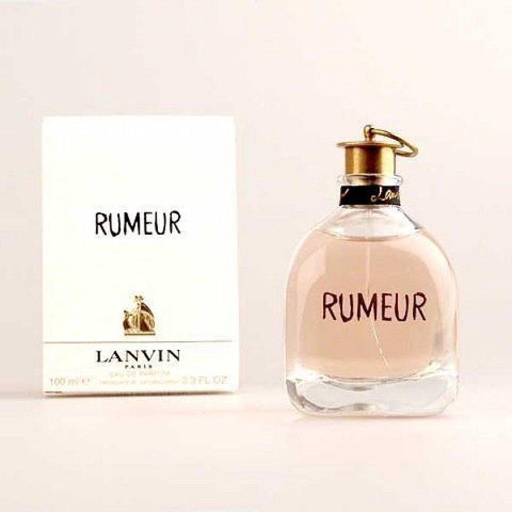 Lanvin: Lanvin Rumeur Парфюмерная вода edp жен 100 ml в Элит-парфюм