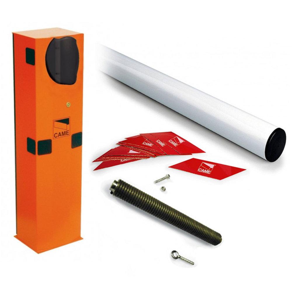 Автоматический шлагбаум и комплектующие: Шлагбаум Came Gard 3750 в АБ ГРУПП