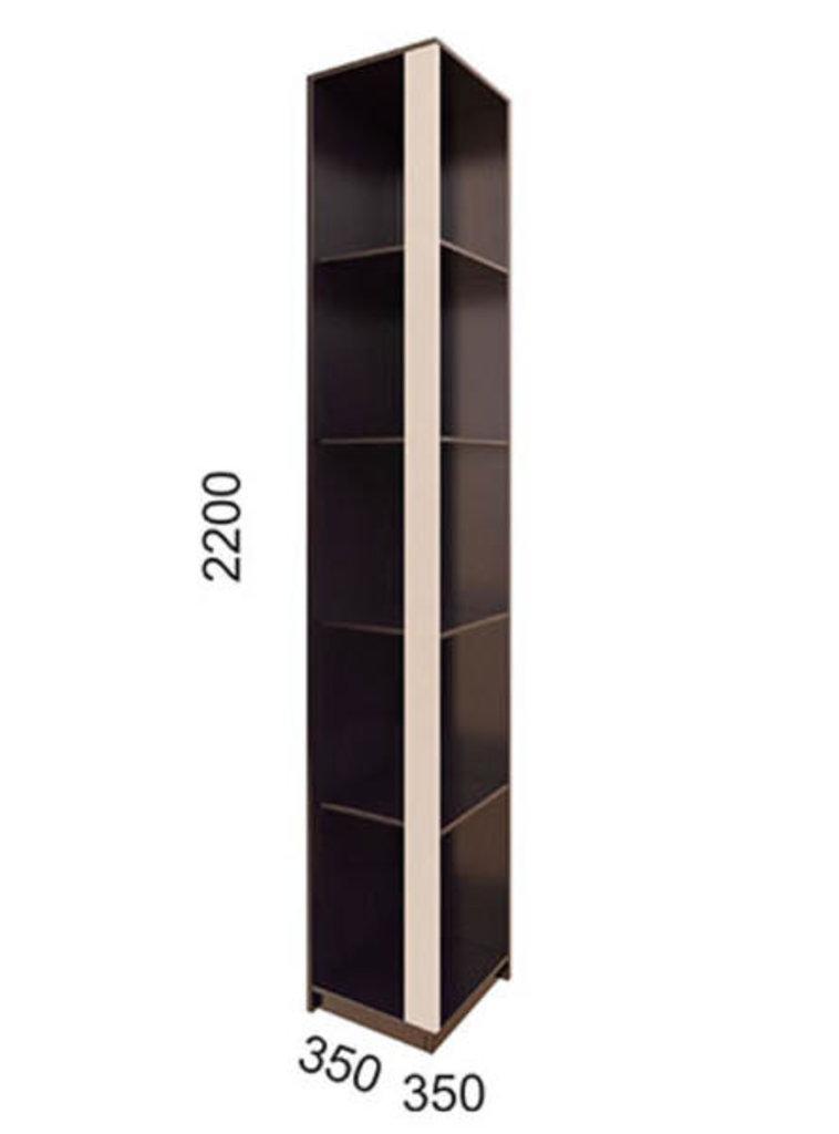 Мебель для прихожей Визит-5: Добор Визит-5 в Диван Плюс