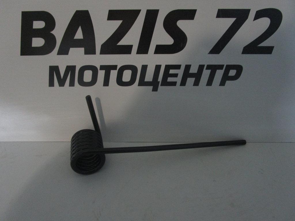 Запчасти для снегоходов РМ: Пружина C40200402 в Базис72