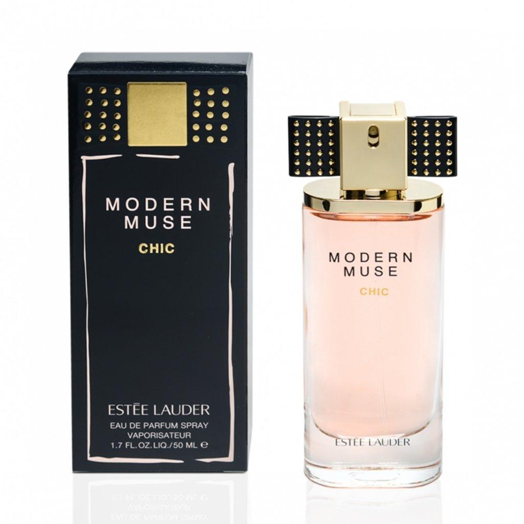 Женская парфюмерная вода Estee Lauder: EL Modern Muse Chic edp Парфюмерная вода 30   50ml в Элит-парфюм