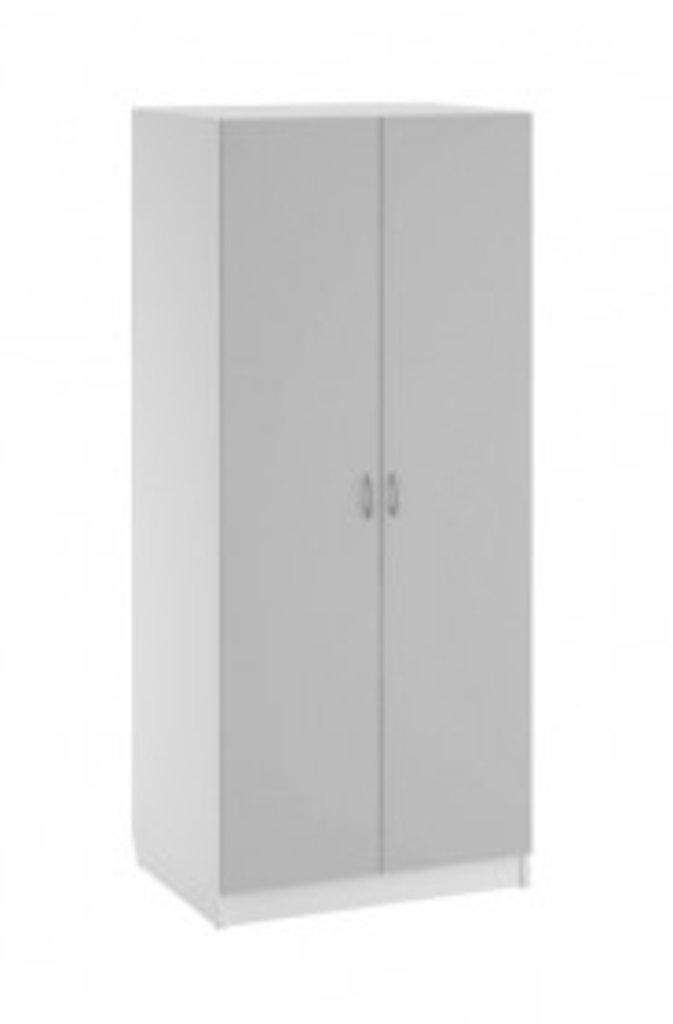 Шкафы для одежды: Шкаф для одежды АСК ШК.37.00 в Техномед, ООО