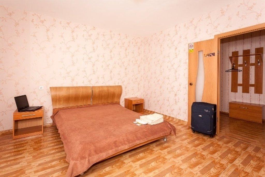 Однокомнатные квартиры: Однокомнатная квартира улица 3 Августа, 26 (А) в Эдем