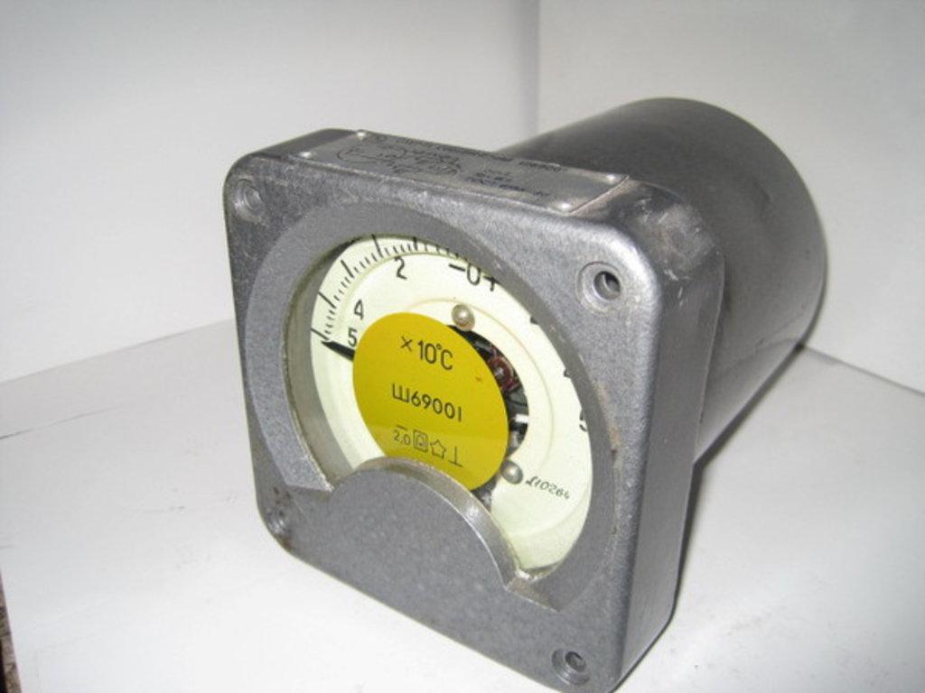 Контрольно-измерительные приборы (КИПиА): Логометр в Техносервис, ООО