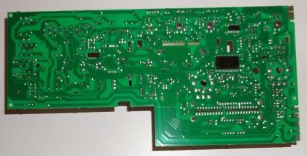 Электронные блоки управления: Электронный модуль управления для стиральной машины Indesit (Индезит) серии WIU, WIA, WISA, платформа LO-END в АНС ПРОЕКТ, ООО, Сервисный центр
