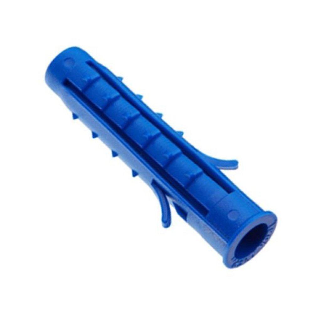 Дюбеля: Дюбель Tchappai 6*60 синий (100 шт) в АНЧАР,  строительные материалы