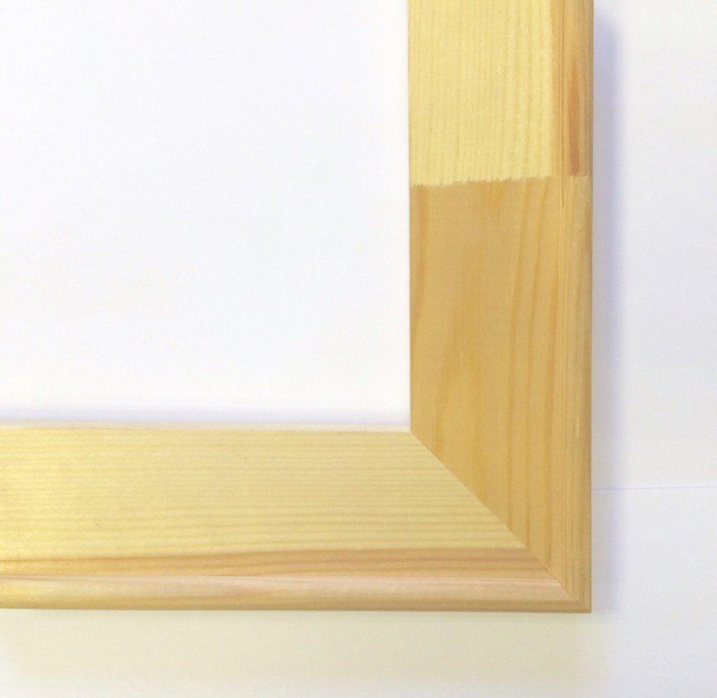 Подрамники: Подрамник 50х70см (рейка 18х45мм) в Шедевр, художественный салон