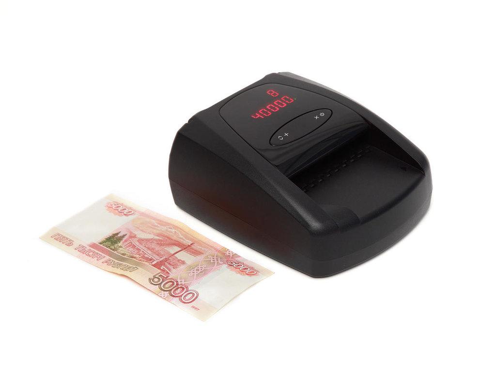 Детекторы банкнот: PRO CL 200 Автоматический детектор банкнот в Рост-Касс