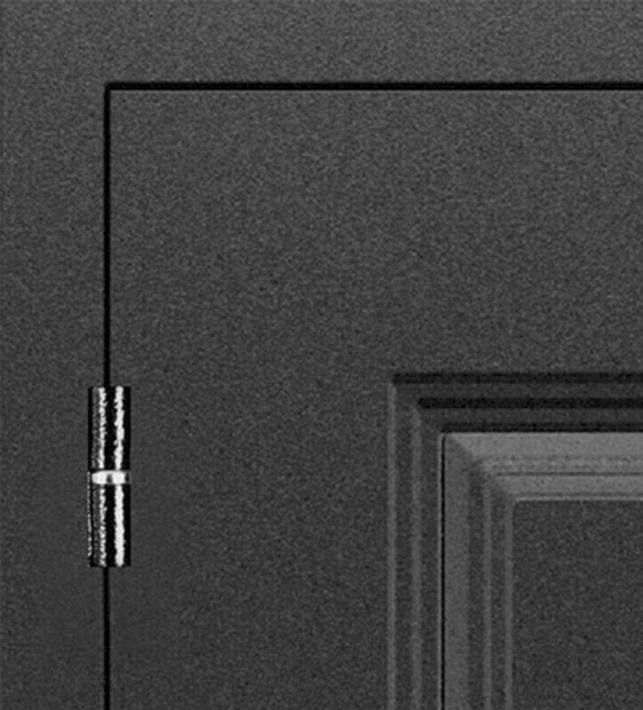 Входные двери (бюджет) от 70-80мм: Входная дверь СОЛОМОН в Пластиковые окна в Сургуте STEKLOMASTER