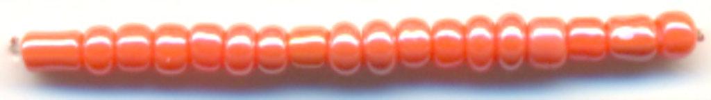 Бисер(стекло)6/0 упак.500гр.Астра: Бисер(стекло)6/0,упак.500гр.,цвет 130(оранжевый/непрозрачный) в Редиант-НК