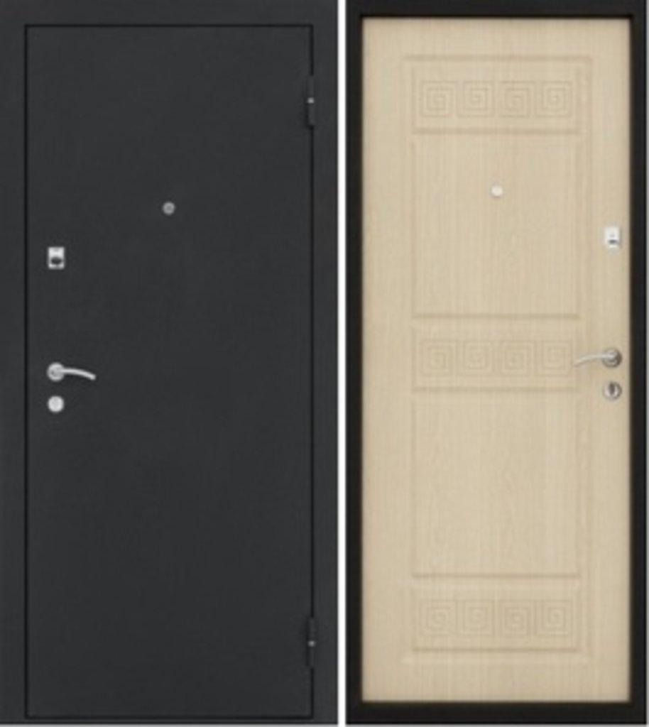 Входные двери Алмаз: Топаз 11 Дуб белёный в Модуль Плюс