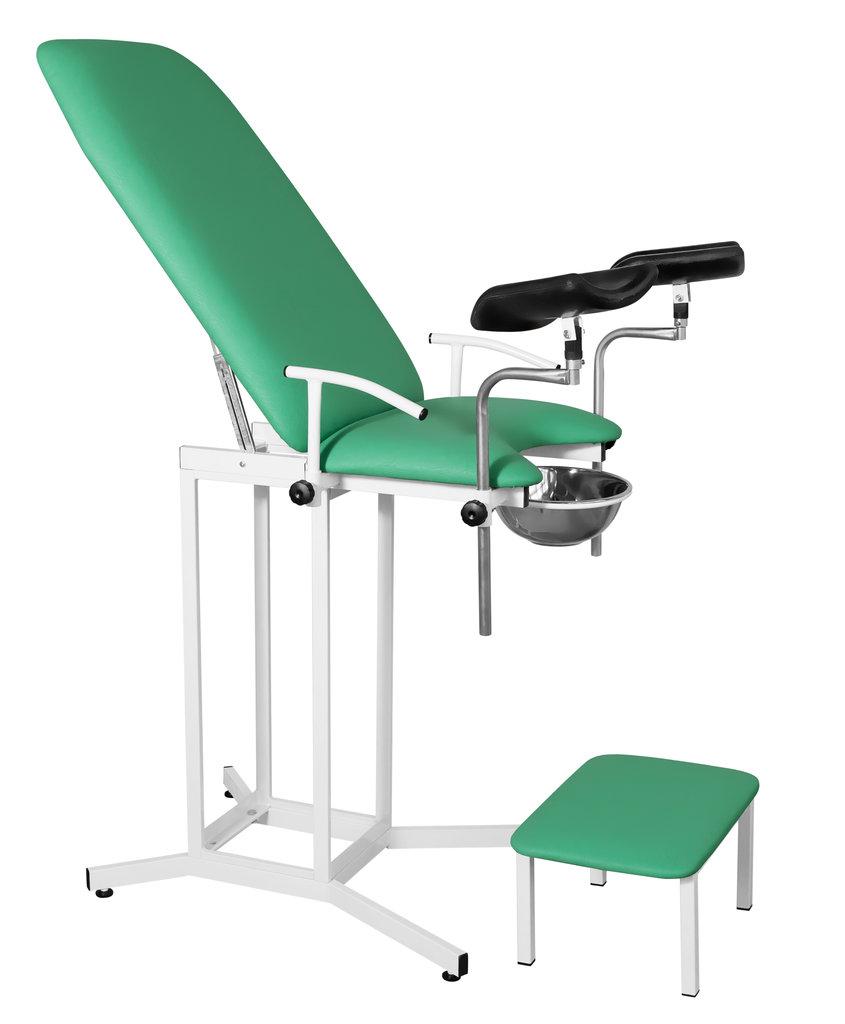 Гинекологические кресла: Гинекологическое кресло КГУ-05.00 Горское в Техномед, ООО