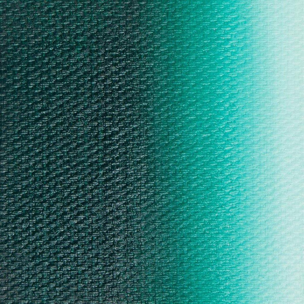 """МАСТЕР-КЛАСС: Краска масляная """"МАСТЕР-КЛАСС"""" зеленая """"ФЦ"""" 46мл в Шедевр, художественный салон"""
