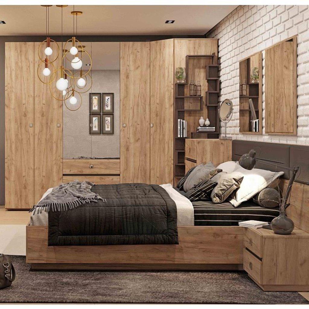 Кровати: Кровать Люкс Neo 307 (1600, мех. подъема) в Стильная мебель