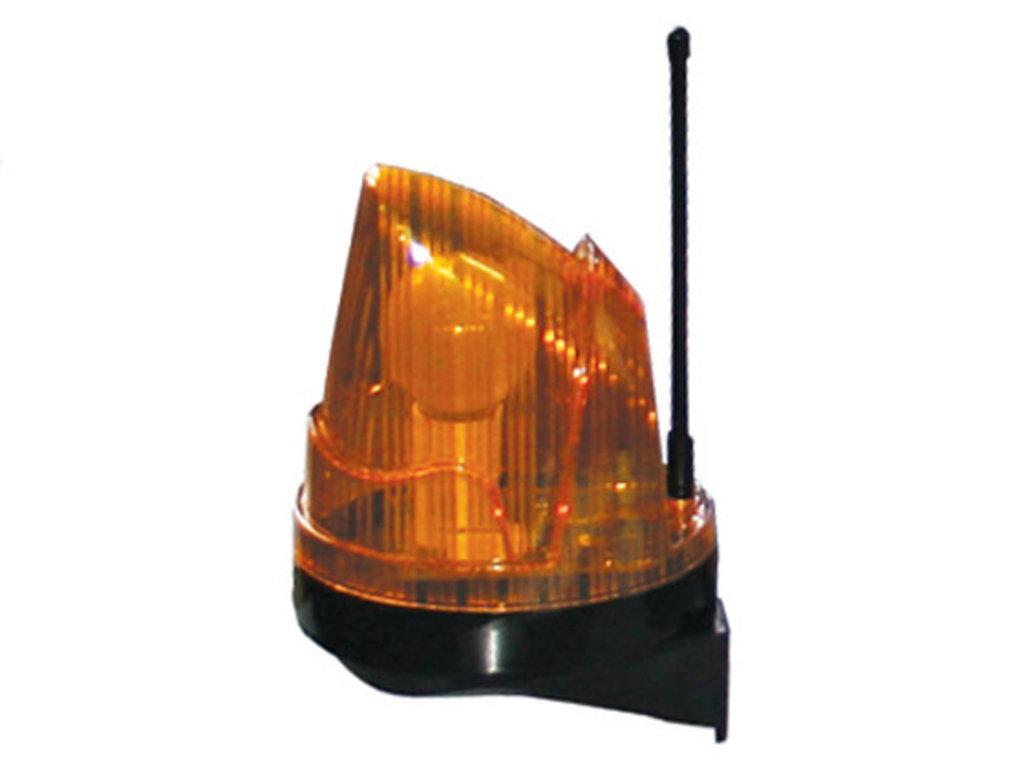 Сигнальная лампа: Лампа сигнальная со встроенной антенной Doorhan в АБ ГРУПП
