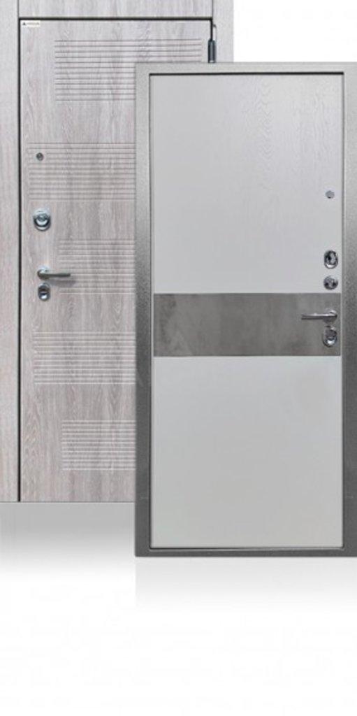 Входные двери в Тюмени: Входная дверь ДА-65 Фьюри   Аргус в Двери в Тюмени, межкомнатные двери, входные двери