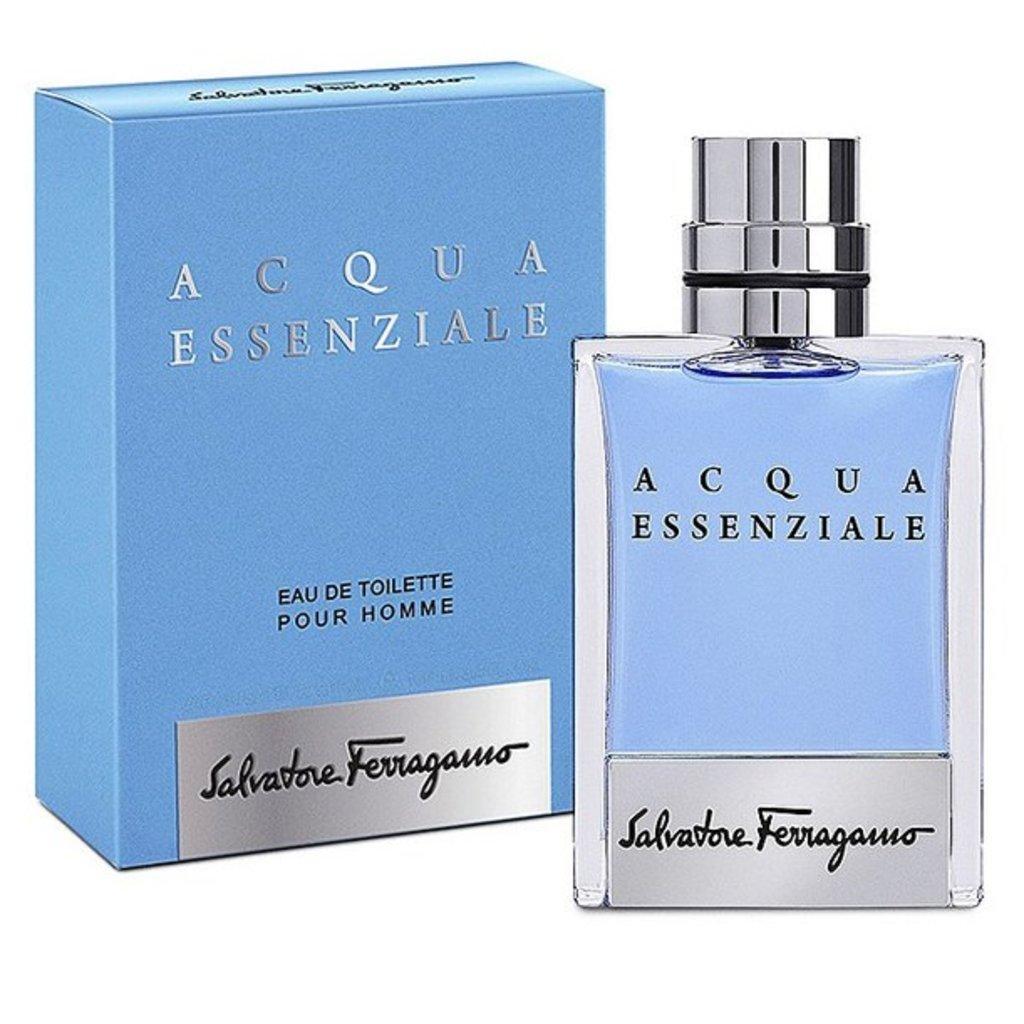 Для мужчин: SF Acqua Essenziale edt м 30 ml в Элит-парфюм