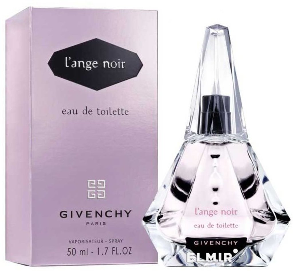 Женская туалетная вода Givenchy: Givenchy L'Ange Noir edt ж 30 ml в Элит-парфюм