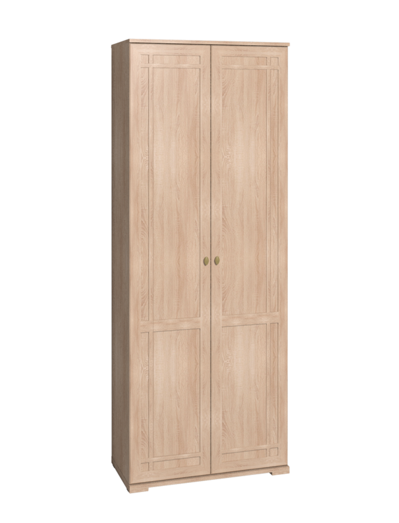 Шкафы для одежды и белья: Шкаф для одежды Sherlock 11 в Стильная мебель