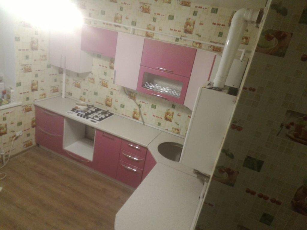 Кухни: Кухня 46 в Квадра Мебель