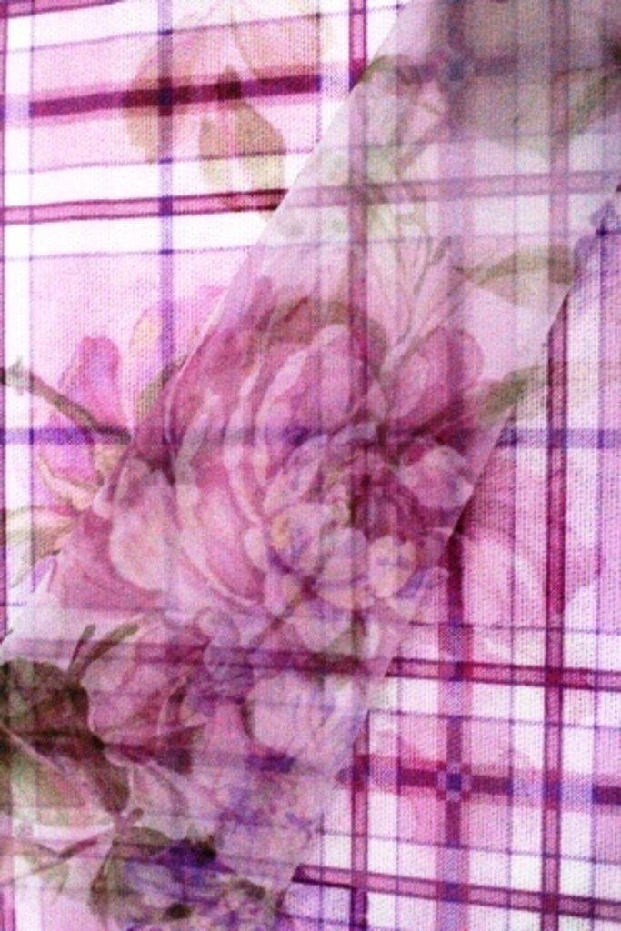 Ткани: Agata d в Салон штор, Виссон