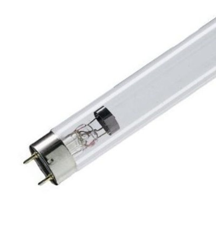 Бактерицидные лампы: Бактерицидная лампа Aervita T8 UVC 15W в Техномед, ООО
